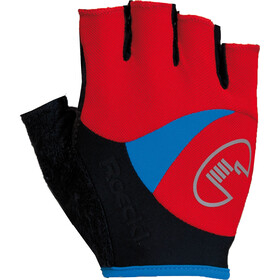 Roeckl Borrello Bike Gloves red/black